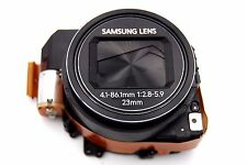 Lens Zoom Repair Part For SAMSUNG WB350 WB350F Digital Camera A0630