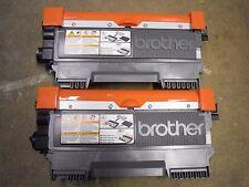 2PK GENUINE Brother HL2230D HL2240D HL2270DW HL2280DW Printer TN420 Toner TN-420