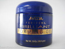 AVEDA PUREFUME BRILLIANT FORMING GEL 3.8 OZ UNISEX