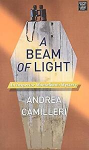 A Beam of Light: An Inspector Montalbano Mystery Andrea Camilleri
