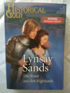Cora Historical Gold Lynsay Sands Die Braut aus den Highlands Band 236
