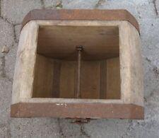In Antikes Butterfass Buttermaschine Holz Ausgezeichnete QualitäT