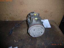 Klimakompressor KIA Retona (CE) 42000 km 4716045 2001-03-29