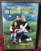 Un Giorno Perfetto DVD Rent Nuovo Sigillato Ferzan Ozpetek Mastandrea Ferrari N