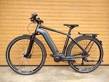 Kalkhoff Integrale 10 ebike, electric bike, bicycle, 70+ mile range