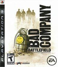 Battlefield: Bad Company - Playstation 3 Game