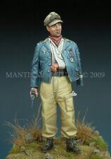 Mantis Miniatures 1:35 German Paratrooper NCO Italy 1944 Resin Figure Kit #35001
