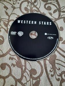 Dvd – Western Stars