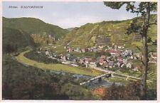 Ahrtal mit Walporzheim ngl 19.847