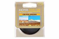Hoya HMC filtro polarizzatore circolare  55mm