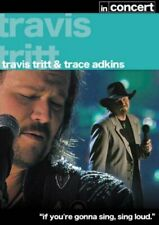 Travis Tritt And Trace Adkins - In Concert