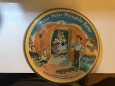 Record Guild of America 78 RPM PICTURE DISC CHILDREN'S RECORD - 5002 P