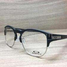 ebf5e01059 Oakley Latch Key Rx Eyeglasses Satin Black OX8134-0452 Authentic 52mm