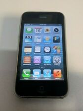 Apple iPhone 3GS (32GB) - Black - AT&T - Fully Functional