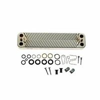 Worcester Greenstar 24I Junior DHW Heat Exchanger & O'Rings 87161066860