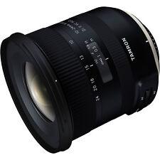 tamron 10-24mm f/3.5-4.5 di ii vc hld objektiv (b023) für nikon