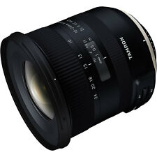 Tamron 10-24mm F/3.5-4.5 Di II VC HLD Lens (B023) For Nikon