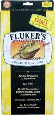 Fluker's Heat Mat for Reptiles and Small Animals Mini (4 x 5 Inches 2 watt)