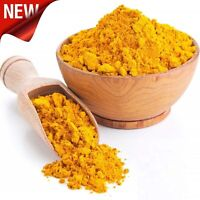 Organic Tumeric Root Powder 100% Pure Curcuma Longa Turmeric Ground 1KG