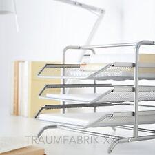 IKEA DOKUMENT Briefablage Briefhalter Papierablage Schreibtischablage NEU & OVP