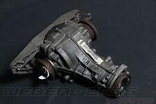 Audi Q5 8R 2.0TFSI 3,2L Differential Getriebe Hinterachsgetriebe KHR Hinterachse