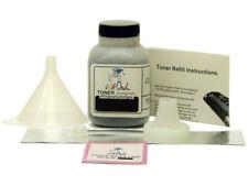 1 InkOwl BLACK Toner Refill Kit for SAMSUNG CLT-K407S CLP-320 325 CLX-3180 3185