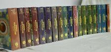 The Srimad Bhagavatam Deluxe Edition (Set of 18 Volumes) - Brand New