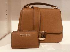 b5f1d978322b Michael Kors Saffiano Leather Bags & Handbags for Women | eBay