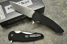 Benchmade 320 Precinct Butch Ball Flipper w/ 154CM Blade & G10 Handle