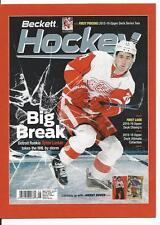 16-17 Dylan Larkin Beckett Oversize Card Toronto Fall Expo 321/500 Mint Rare