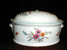 Andrea by Sadek Japan Jardin Oven to Table Covered Casserole Dish