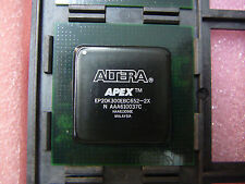 ALTERA FPGA (Field Prog Gate Array) APEX 20K 1152 Macros 408 IO  *NEW*