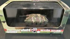 Panzerstahl 1/72nd (20mm) German Hetzer (Starr) Prague May 1945