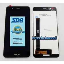 Touch screen lcd display per ASUS ZENFONE 3 MAX ZC520TL X008D nero +biadesivo+ki