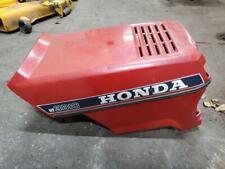 Honda HT3810 Riding Mower-Hood Shell  60110-750-003ZA
