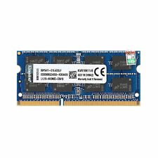 8GB PC Laptop Memory DDR3-1600MHz Computer PC3-12800 SO-DIMM SDRAM for Kingston