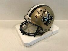 Michael Thomas New Orleans Saints Football NFL Original Autographed ... dc52828f5