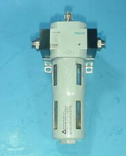 Festo Loe-D-Midi Air Lubricator 159586 See Our Other Listings for More Festo