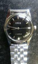 Oris Men's Mechanical (Hand-winding) Casual Wristwatches
