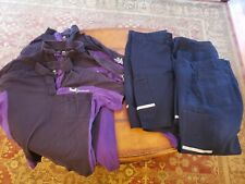 FedEx Uniforms-assorted, Home Delivery
