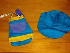 American Girl ~ Cap & Backpack to Fit Ag Doll