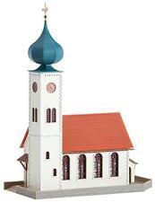 Faller 282775 Voie Z > Église de Village < # Neuf Emballage D'Origine #