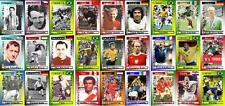 Copa Mundial de fútbol fútbol Trading Cards Legends Series 2 Moore Romario Suker