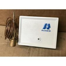 Ranco 018-100-070 240V Fixed Single Pole Single Throw Ice Bank Control