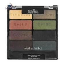 Wet n Wild Color Icon Collection Eyeshadow Set, Comfort Zone [738]