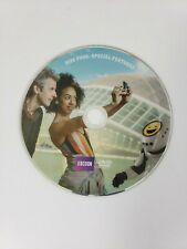Doctor Who - Season 10  - Disc 4 - DVD Disc Only - Replacement Disc