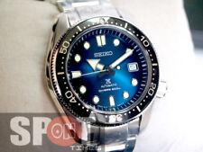 Seiko Prospex Great Blue Hole Special Edition Men's Watch SPB083