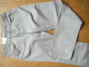 MAC Jeans MELANIE W 44 L 32 hellgrau, NEU!! Hammer