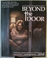 Beyond the Door Blu-ray w/Slipcover (2017 - Code Red OOP) ~ Ovidio G. Assonitis