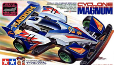 Tamiya Japan 19412 1/32 New Motorized MINI 4WD CYCLONE MAGNUM